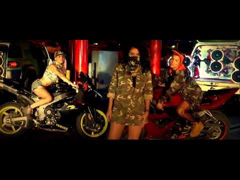 Bye Bye (Video Oficial) - Mestiza MC