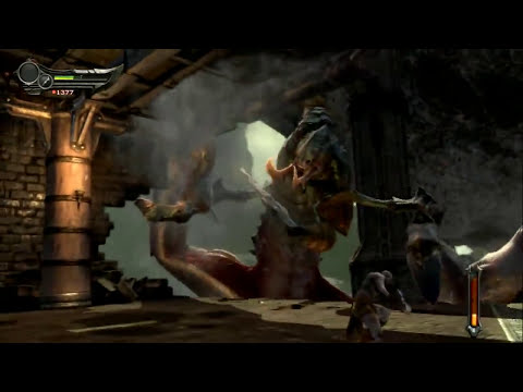 God of War: Ascension (Demo) Español Latino