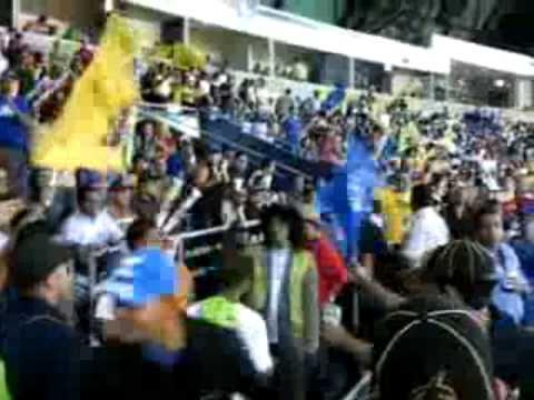 DOMINICANA RUMBO AL CLASICO MUNDIAL DE BEISBOL '09