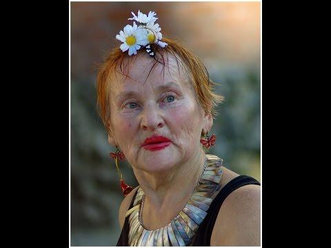 фото пожилых бабулек