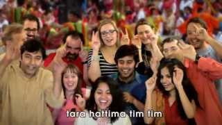 Hattima tim tim by the International Choir & Shovo Nobobarsho 1420 (Happy New Year 1420)