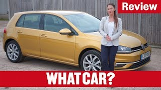 2019 Volkswagen Golf review - Is it still the best all-rounder? | What Car?