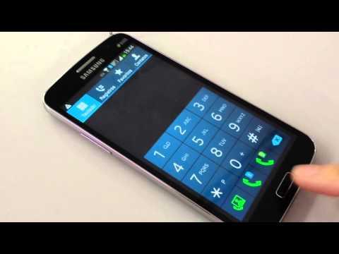 Samsung Galaxy Grand 2 Duos TV G7102T - Falando um pouco  - PT-BR
