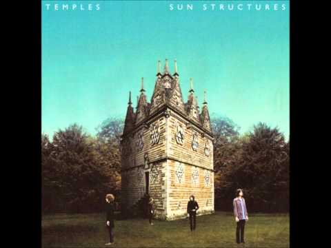 Temples - Sand Dance