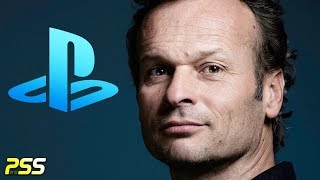 Big Leadership Changes Coming to PlayStation for PS5!