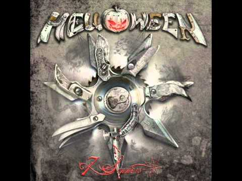 Helloween - The Sage, The Fool, The Sinner