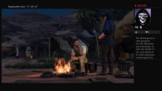 Uncharted3 Drake's Deception