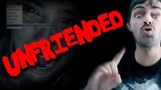 UNFRIENDED (2014) - Critique film d'horreur #28