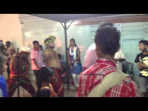 Devi Sri Karu Maha Kaliamman Jasin video