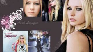 Watch Avril Lavigne American Idiot greenday Cover video