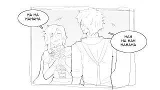 [Rosegarden] Get her a flower? | RWBY | Comic Dub