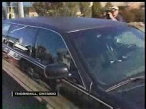 Corey Haim Funeral Video