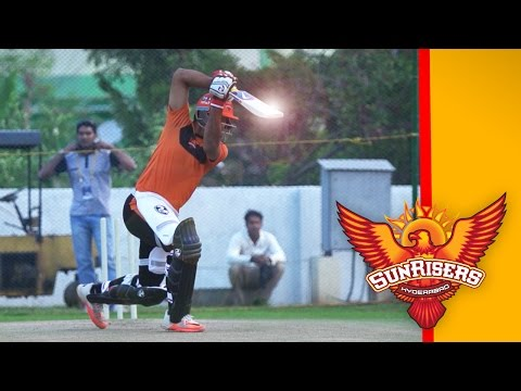 'A Sunrisers exclusive! Coach Moody and Mentor Muralitharan present the teams' rising stars'