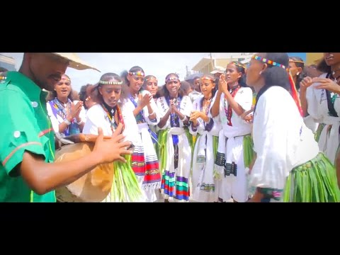 New Traditional Tigrigna Music 2015 ኣውርስ Nigsti Demeke - WELEBAY  (Official Video)
