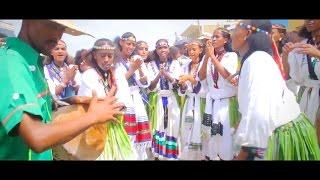 New Traditional Tigrigna Music 2015 ኣውርስ Nigsti Demeke - WELEBAY  (Official Video)