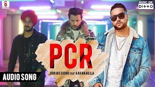 PCR   Gurjas Sidhu Ft. Karan Aujla   Latest Punjabi Audio Song 2019   ST Studios   Ditto Music