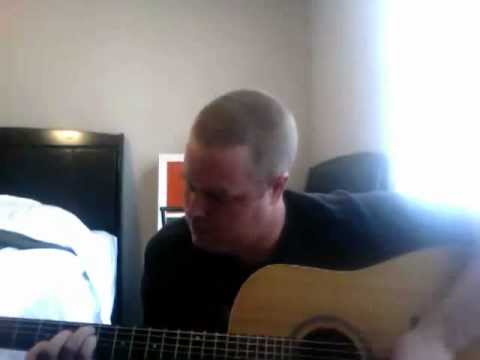 Scott Hull Cover (Goo Goo Dolls
