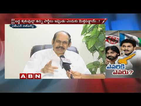 Will BJP play Mediator Role between YCP and JanaSena Alliance?| BJP Backdoor Politics |Special Focus