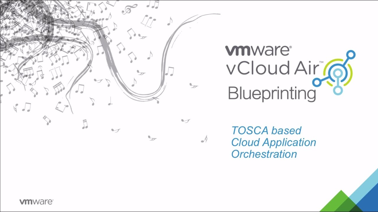 In this video you will learn how to create and deploy a blueprint using the vCloud Air Blueprinting Service with Cloudify