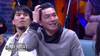 ????????? ???????? | HOLLYWOOD GAME NIGHT THAILAND S.2 | 27 ?.?. 61