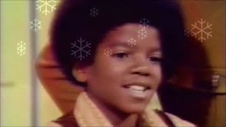 Watch Michael Jackson Little Christmas Tree video
