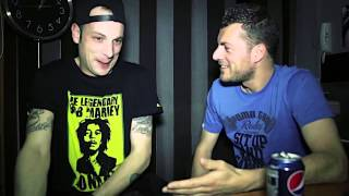 Pepsi Beat Night: intervista a Clementino