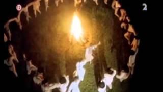 AKO DIVÉ HUSI - extract 3 (Slovak movie)
