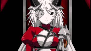 Queen's Blade ~ Seven Nation Army (HD)