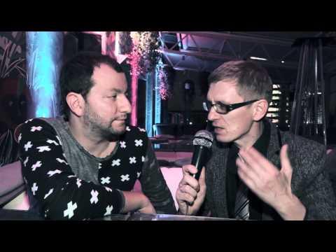 Илья Эстеров - Концертные программы в Duran Bar, Москва