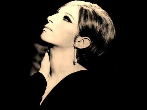 Barbra Streisand - Someone That I Used to Love