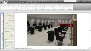 Revit Architecture For Shop Fitout 1