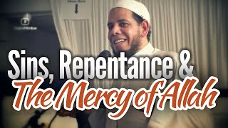 Sins, Repentance & the Mercy of Allah – Dr. Reda Bedeir