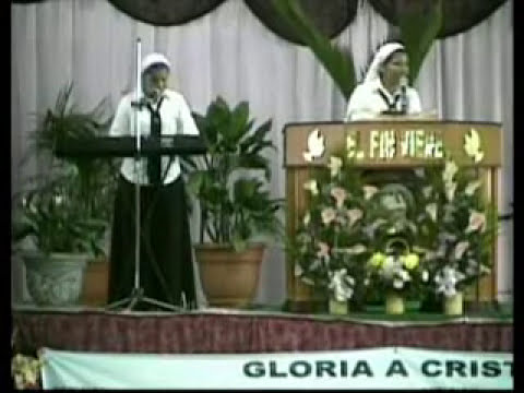 DUO ESPERANZA VIVA (coros de avibamiento)