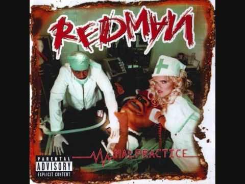 Redman - Lick a Shot