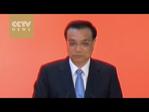 Premier Li: China to further open its economy