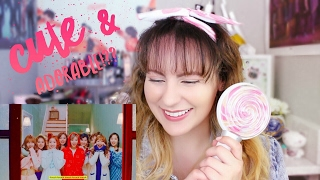 "download lagu Twice ""knock Knock"" Reaction ♥  Exploring K-pop Ep. gratis"