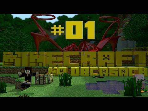 Minecraft na obcasach - Sezon II #01 - Zaczynamy od początku