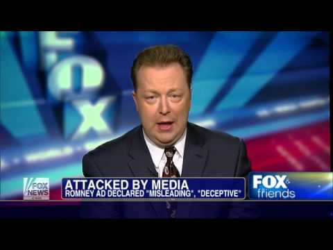 Fox, get over it! Romney Loss the election