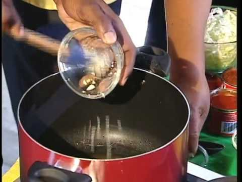 Mackerel Seasoned Rice – Grace Foods Creative Cooking