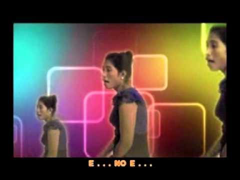 Romantic 4 Nagi ' Kedongga' Lagu Daerah Flores Timur video
