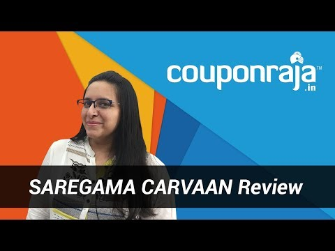 Saregama Carvaan Review |May 2018