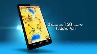 Sudoku Quest - #1 Sudoku app on iOS and Android