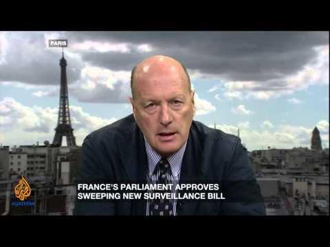 Inside Story - France under surveillance