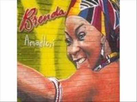 Brenda Fassie - Thola Amadlozi video