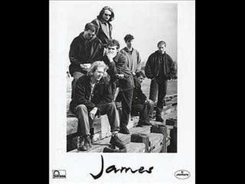 James - Dream Thrum