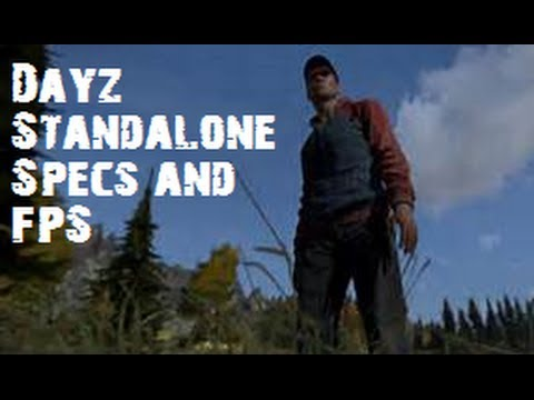 DayZ Standalone: Intel HD 4000 Graphics; FPS and Settings Review