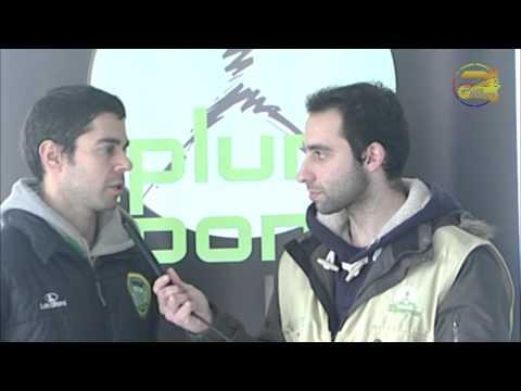 XII Torneio Carnaval APM Entrevista 3.ª Jor: AP Porto