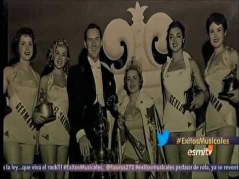 Historia de Maribel Arrieta, Miss El Salvador 1955 | Éxitos Musicales