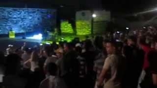 7oumani - Hamzaoui Med Amine Feat KAFON à Gabès