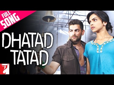 Dhatad Tatad - Full Song - Lafangey Parindey